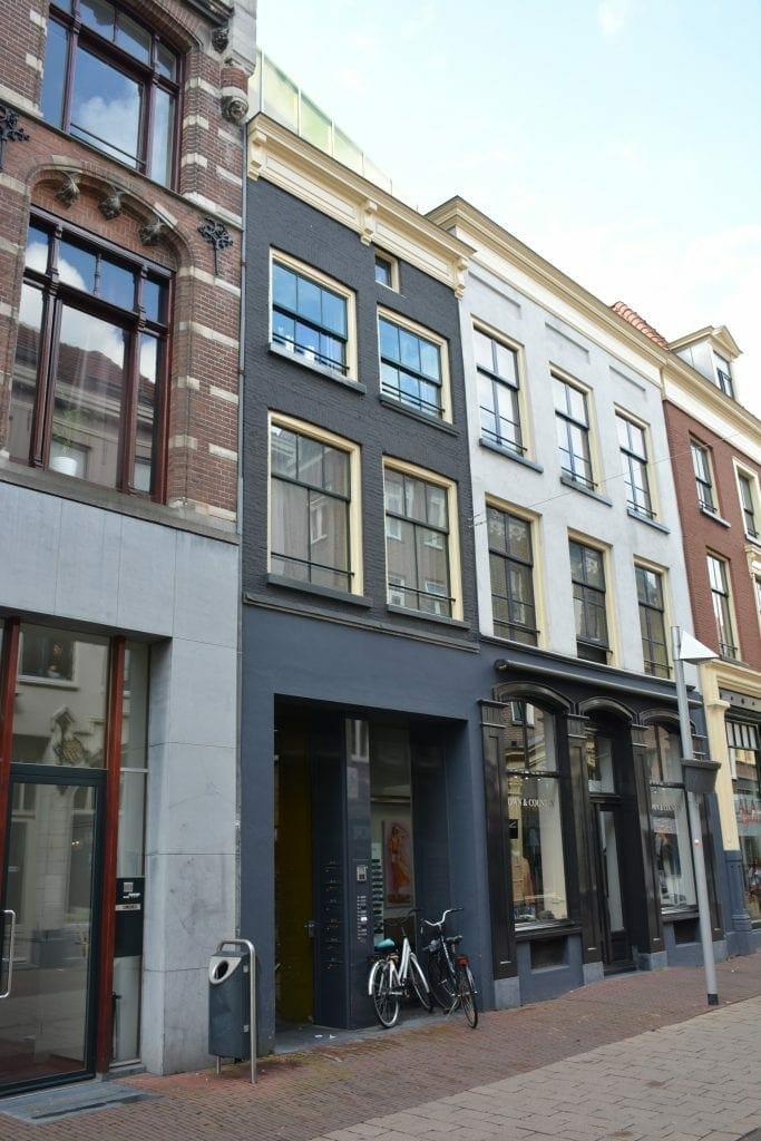 Rijnstraat, Arnhem, Nederland