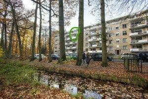 Bernhardlaan, Arnhem, Nederland
