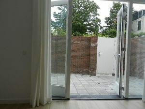 Kennemerstraat, Haarlem, Nederland