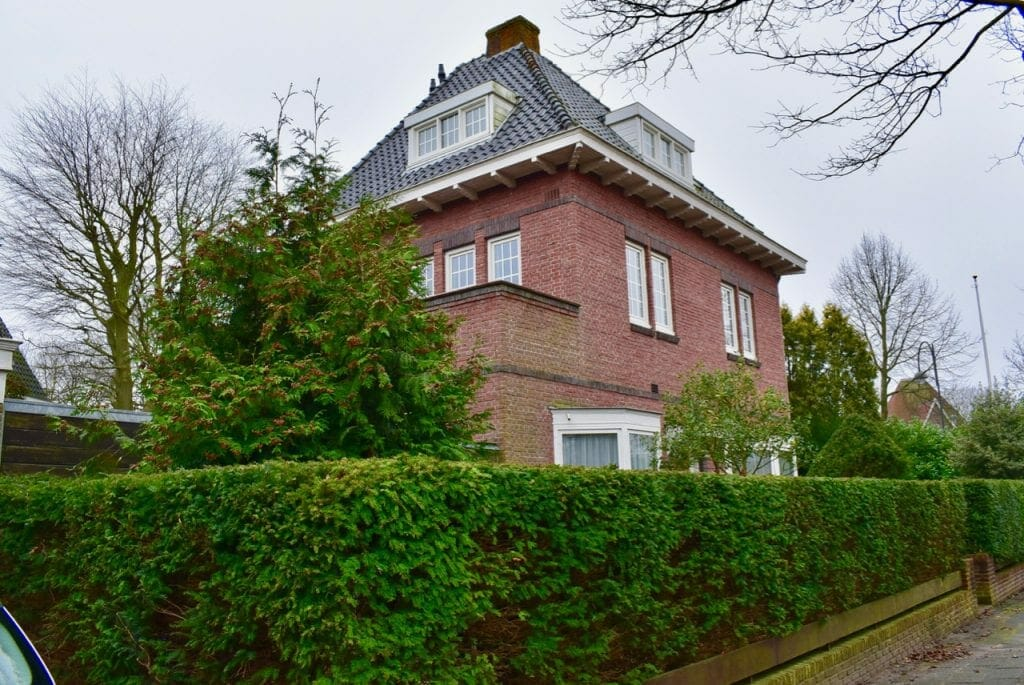 Heemsteedse Dreef, Heemstede, Nederland