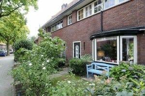 Castorstraat, Hilversum, Nederland