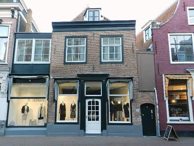 Kruisstraat, Haarlem, Nederland