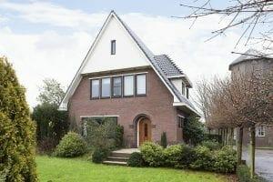 Graaf Ottoweg, Lochem, Nederland