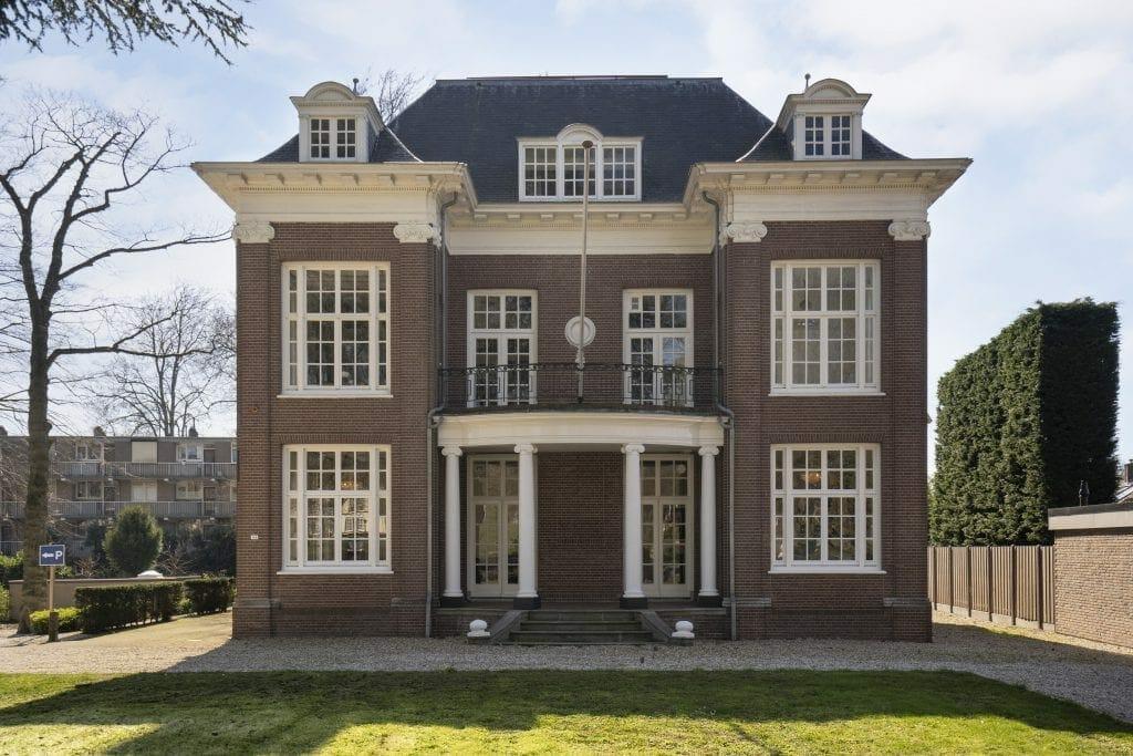 Velperweg, Arnhem, Nederland