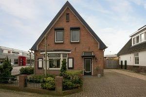 Kruisstraat, Didam, Nederland