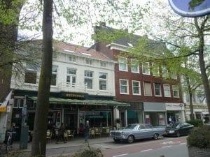 Steenstraat, Arnhem, Nederland