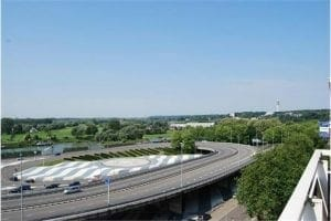 Bergstraat, Arnhem, Nederland