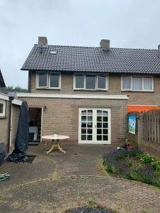 Directeur Trompstraat, Ewijk, Nederland