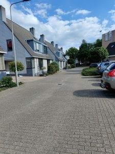 Pythagorasstraat, Arnhem, Nederland