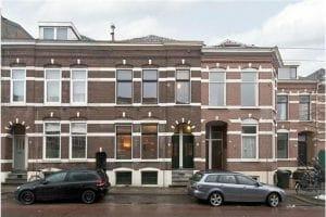 Graaf Lodewijkstraat, Arnhem, Nederland