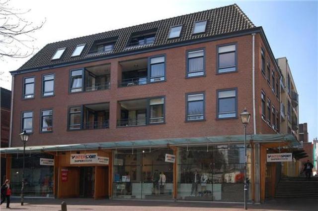 Janslangstraat, Arnhem, Nederland