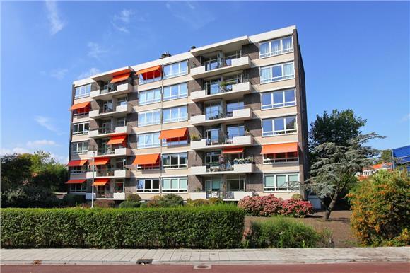Merwedeplantsoen, Heemstede, Nederland