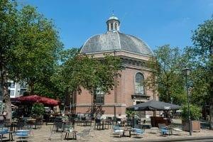 Janssteeg, Arnhem, Nederland