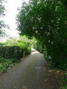 Rijkerswoerdsestraat, Arnhem, Nederland