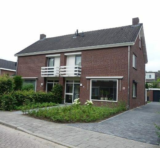 Wilhelminastraat, Huissen, Nederland