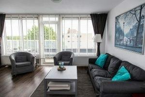 Rosa Spierlaan, Amstelveen, Nederland