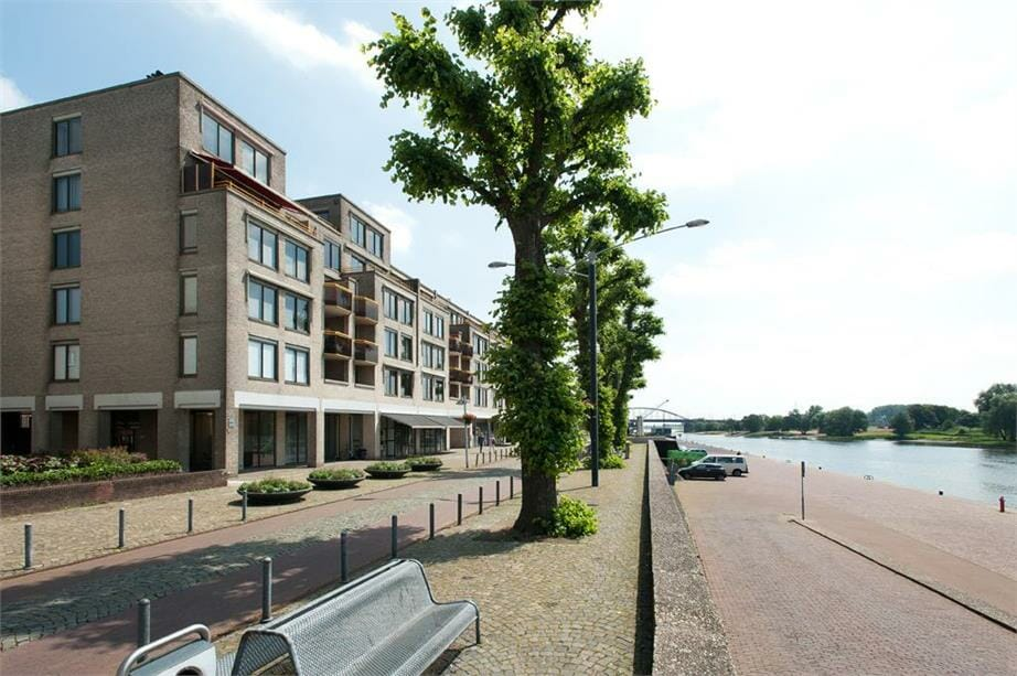 Bolwerk, Arnhem, Nederland