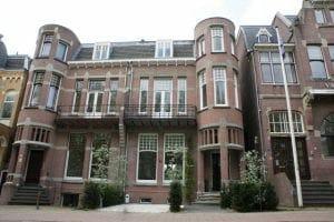 Apeldoornseweg, Arnhem, Nederland