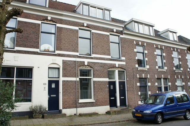 Brouwerijweg, Arnhem, Nederland
