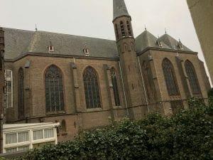 Rosendaalsestraat, Arnhem, Nederland