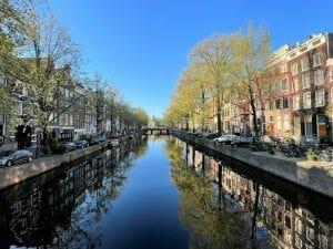 Herengracht, Amsterdam, Nederland