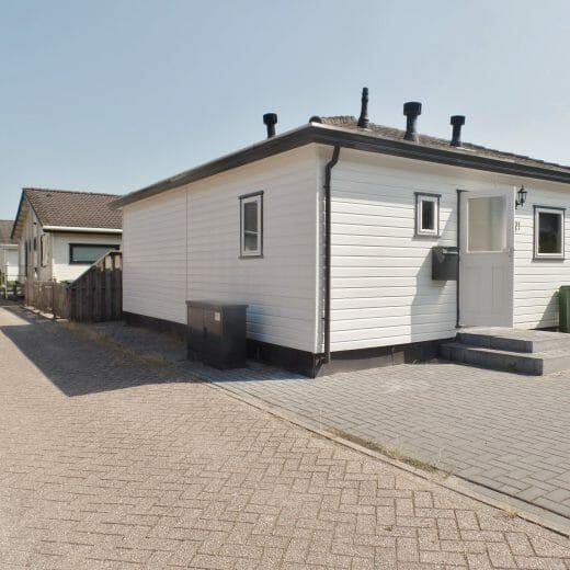 Vier Heultjes, Sprang-Capelle, Nederland