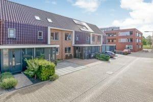 Pleziervaart, Arnhem, Nederland