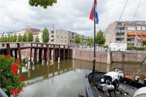 Adriaan van Bergenstraat, Breda, Nederland