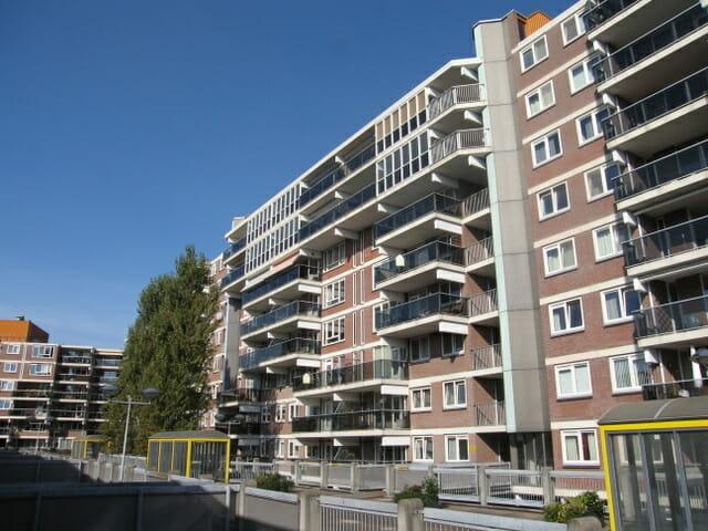 Engelenburg, Haarlem, Nederland