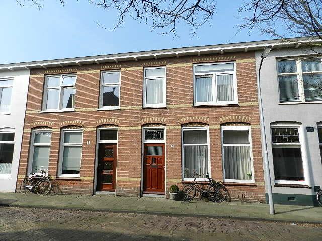 Celebesstraat, Haarlem, Nederland