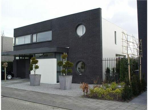 Gangboord, Oosterhout, Nederland