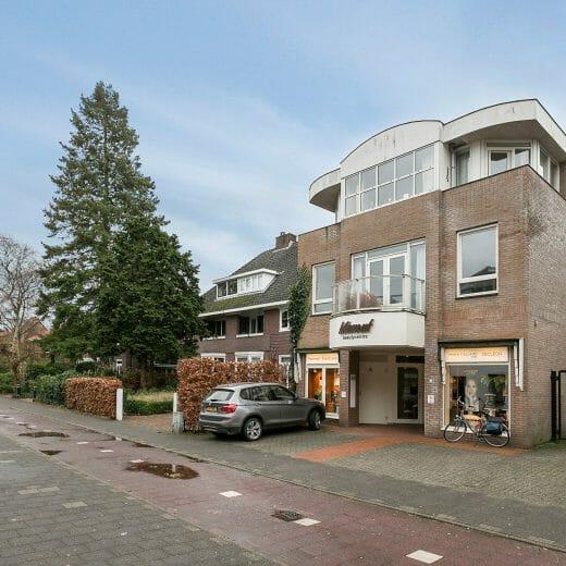 Woudenbergseweg, Zeist, Nederland