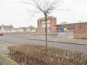 Sterrenkroos, Breda, Nederland