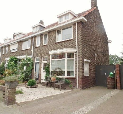Daendelsstraat, Tilburg, Nederland