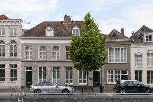 Breda Haven, 's-Hertogenbosch, Nederland