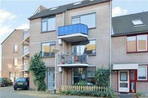 Spuistraat, Breda, Nederland