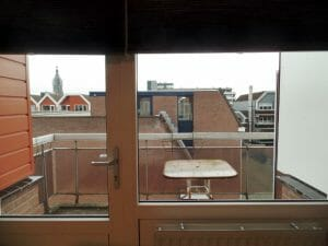 Nijverheidssingel, Breda, Nederland