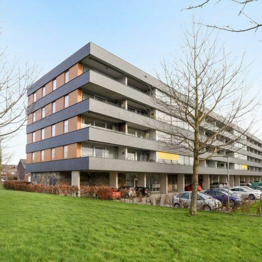 Grootzeil, Almere, Nederland