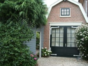 Julianalaan, Haarlem, Nederland