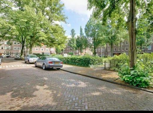Michelangelostraat, Amsterdam, Nederland