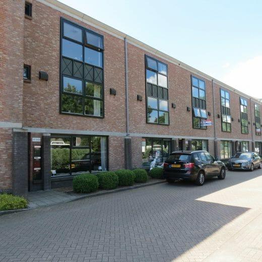 Van Boetzelaerlaan, Hoogland, Nederland