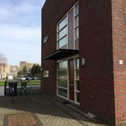 Aria, Zaandam, Nederland