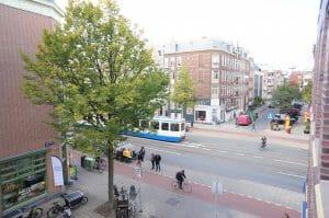Dusartstraat, Amsterdam, Nederland