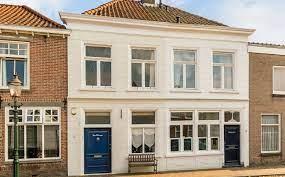 Koestraat, Geertruidenberg, Nederland